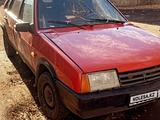 ВАЗ (Lada) 21099 (седан) 1998 года за 560 000 тг. в Караганда