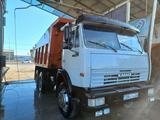 КамАЗ  65115 2003 года за 6 800 000 тг. в Атырау