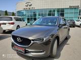 Mazda CX-5 2019 года за 16 000 000 тг. в Алматы