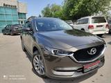 Mazda CX-5 2019 года за 16 000 000 тг. в Алматы – фото 2