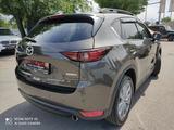Mazda CX-5 2019 года за 16 000 000 тг. в Алматы – фото 4