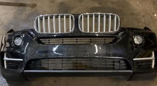 Бампер Передний в Сборе х5 f15 BMW за 297 500 тг. в Алматы