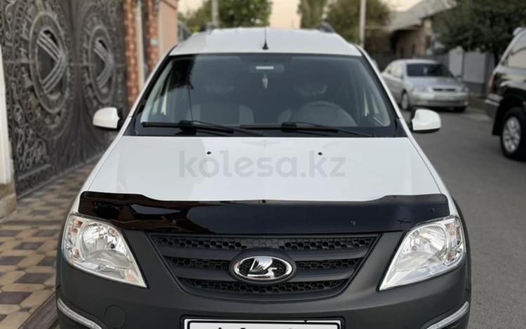 ВАЗ (Lada) Largus Cross 2020 года за 6 300 000 тг. в Шымкент
