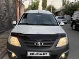 ВАЗ (Lada) Largus Cross 2020 года за 6 300 000 тг. в Шымкент – фото 2