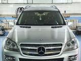 Mercedes-Benz GL 450 2007 года за 4 800 000 тг. в Нур-Султан (Астана)