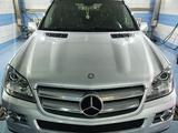 Mercedes-Benz GL 450 2007 года за 4 800 000 тг. в Нур-Султан (Астана) – фото 2