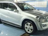 Mercedes-Benz GL 450 2007 года за 4 800 000 тг. в Нур-Султан (Астана) – фото 3