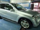 Mercedes-Benz GL 450 2007 года за 4 800 000 тг. в Нур-Султан (Астана) – фото 4