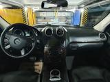 Mercedes-Benz GL 450 2007 года за 4 800 000 тг. в Нур-Султан (Астана) – фото 5