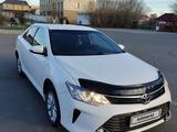 Toyota Camry 2015 года за 8 900 000 тг. в Павлодар