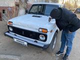 ВАЗ (Lada) 2329 (пикап) 2012 года за 2 500 000 тг. в Экибастуз