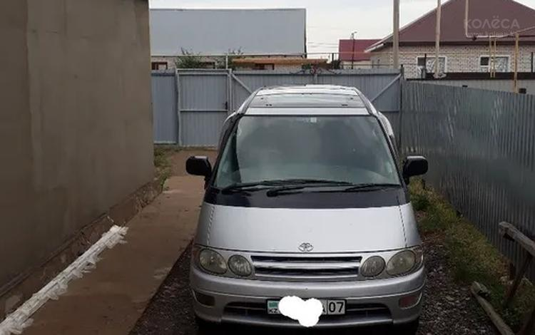 Toyota Estima Lucida 1998 года за 2 300 000 тг. в Уральск