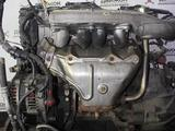 Двигатель NISSAN CD20E контрактный| за 295 800 тг. в Кемерово – фото 2