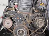 Двигатель NISSAN CD20E контрактный| за 295 800 тг. в Кемерово – фото 3