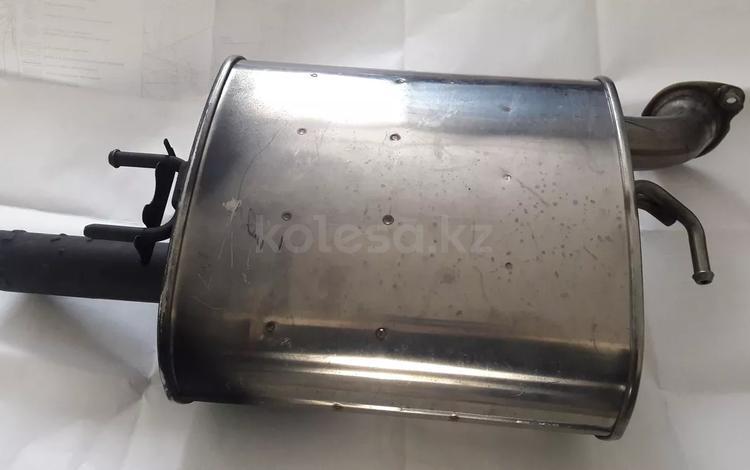 Глушитель на камри за 75 000 тг. в Тараз