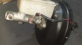 Вакум тормозной с цилиндром дэу матиз за 444 тг. в Костанай