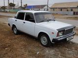 ВАЗ (Lada) 2107 2002 года за 1 350 000 тг. в Житикара