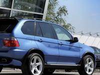 BMW X5 2002 года за 4 700 000 тг. в Алматы