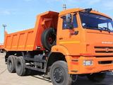 КамАЗ  65111-6020-50 2020 года в Костанай – фото 3