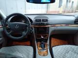 Mercedes-Benz E 230 2007 года за 4 700 000 тг. в Алматы – фото 3