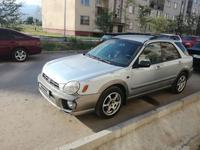 Subaru Impreza 2002 года за 2 650 000 тг. в Алматы