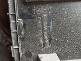 Нижняя защита бампера на Honda Accord 14 года 71107-t2a-a000 за 15 000 тг. в Нур-Султан (Астана)