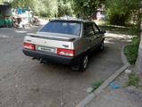 ВАЗ (Lada) 21099 (седан) 1999 года за 600 000 тг. в Усть-Каменогорск