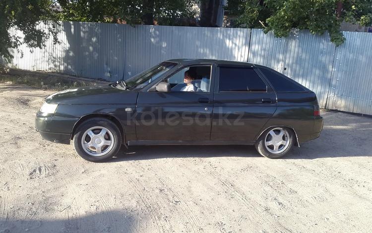 ВАЗ (Lada) 2112 (хэтчбек) 2005 года за 600 000 тг. в Уральск