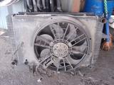 Радиатор охлаждения кондиционера вентилятор за 112 тг. в Алматы – фото 2