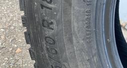 Комлект резины Michelin X-Ice North 4 за 200 000 тг. в Петропавловск – фото 2