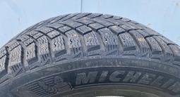 Комлект резины Michelin X-Ice North 4 за 200 000 тг. в Петропавловск – фото 3