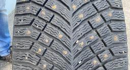 Комлект резины Michelin X-Ice North 4 за 200 000 тг. в Петропавловск – фото 5