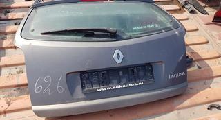 Багажник на Renault Laguna в Алматы