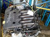 Двигатель Land Rover Freelander (ленд ровер фрилендер) за 22 333 тг. в Нур-Султан (Астана)