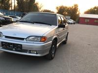 ВАЗ (Lada) 2114 (хэтчбек) 2013 года за 1 600 000 тг. в Алматы