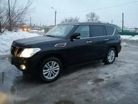Nissan Patrol 2011 года за 9 500 000 тг. в Нур-Султан (Астана)