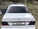 Mercedes-Benz E 200 1990 года за 950 000 тг. в Талдыкорган
