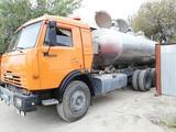 КамАЗ  53229 2004 года за 8 000 000 тг. в Кызылорда – фото 4