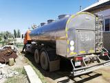 КамАЗ  53229 2004 года за 8 000 000 тг. в Кызылорда – фото 5