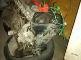 Двигатель 1jz vvti 2.5 за 190 000 тг. в Усть-Каменогорск – фото 2