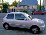 Nissan Micra 2002 года за 1 600 000 тг. в Алматы – фото 2