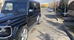 Mercedes-Benz G 55 AMG 2011 года за 19 000 000 тг. в Нур-Султан (Астана) – фото 2
