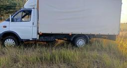 ГАЗ ГАЗель 2005 года за 3 300 000 тг. в Костанай – фото 2