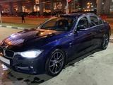 18 5 120 BMW 3 E90/E92/F30/F34 за 320 000 тг. в Алматы – фото 2