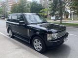Land Rover Range Rover 2006 года за 3 930 000 тг. в Алматы