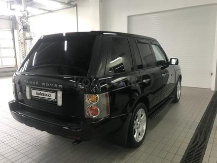 Land Rover Range Rover 2006 года за 4 500 000 тг. в Алматы – фото 6