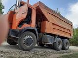 КамАЗ  Самасывал 2004 года за 7 700 000 тг. в Шымкент – фото 4
