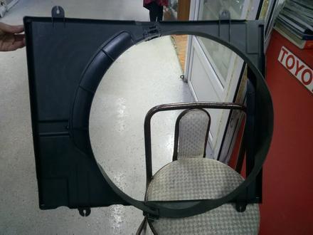 Диффузор радиатора за 16 000 тг. в Алматы