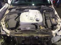 Двигатель Toyota Crown GRS182 3gr-FSE 2005 за 375 034 тг. в Алматы