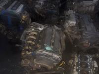Двигатель 1.5 1.6 Привозной. Срок на проверку 14 дней за 175 000 тг. в Алматы